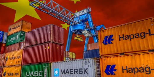 China retaliates in trade war