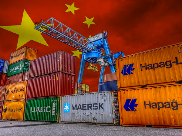 China retaliates in trade war