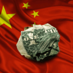 China to deal final blow to dollar
