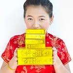 china secret gold holdings