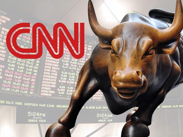 cnn stocks are ok