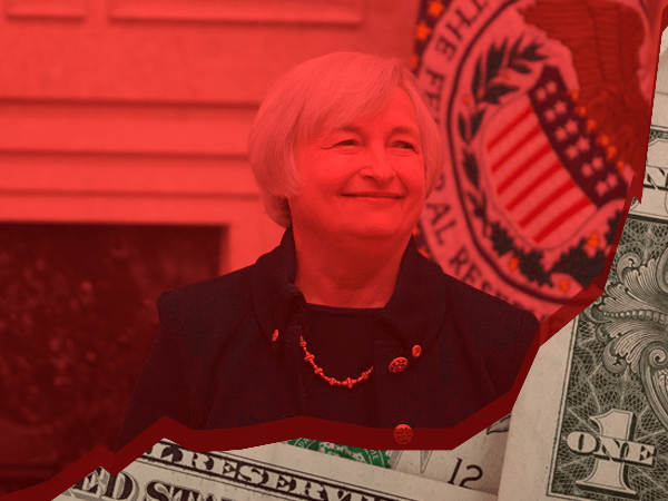 fed's stealth rate hike trouble for economy