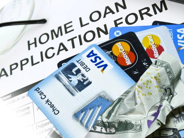 consumer debt reaches critical level