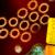 corona virus gold