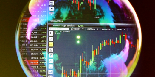 Stock market correction proof