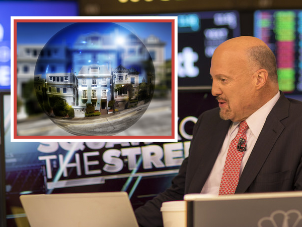 jim cramer housing