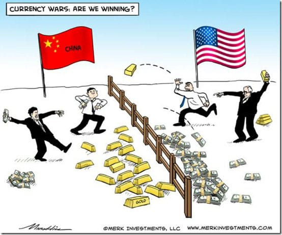 currency wars are we winning china versus united states