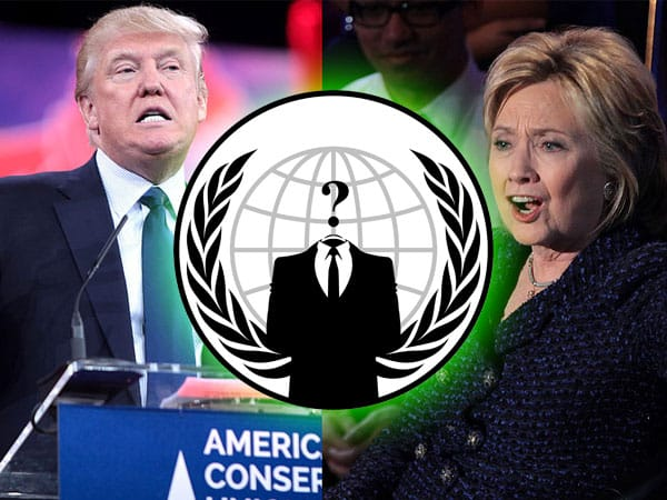presidential debate touches cyber-attacks