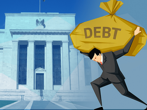 debt at core of economic decline