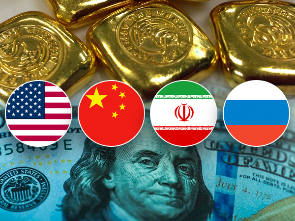 economic blind spot to affect gold