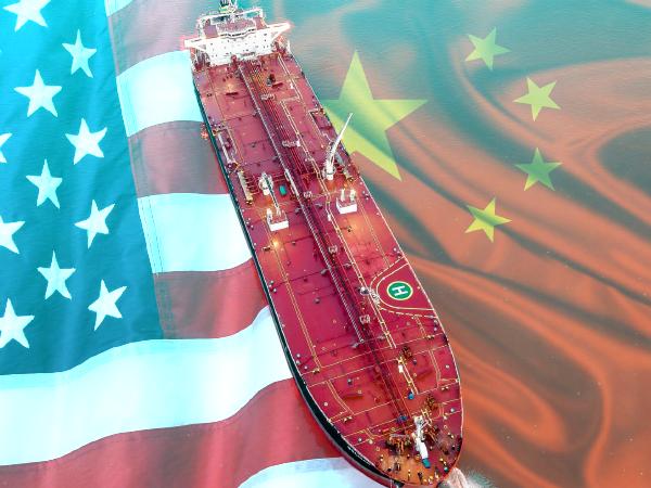 economic crash trade war
