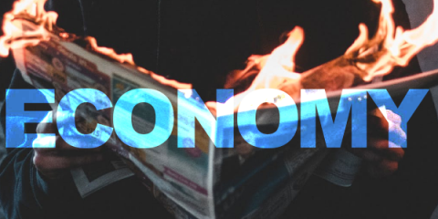 economy crash