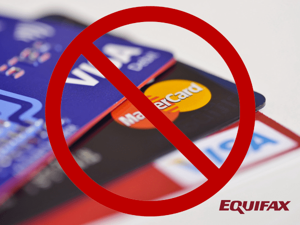 Economic threat of equifax breach