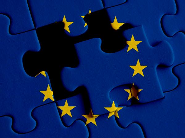 european union breaking