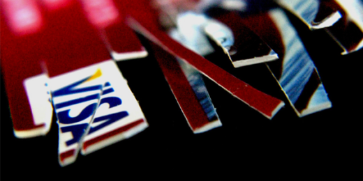 fed rate hike affects credit card user