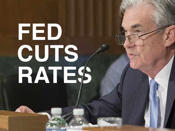 fed rate cuts