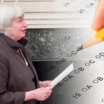 Fed makes stress test easier for banks