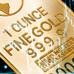 global gold demand 4 year high