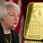 gold party back on track