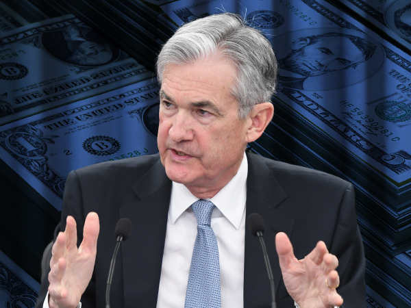 Fed Repo Operations