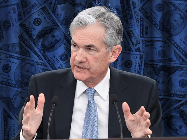 federal reserve and inflation