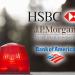 3 banks fear financial crisis
