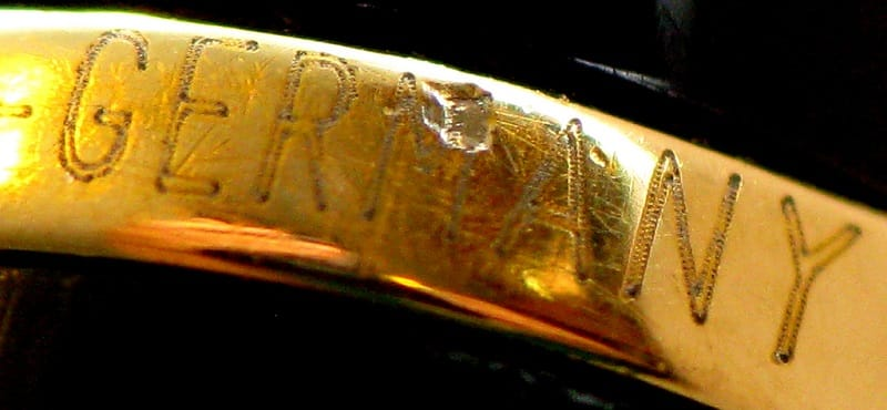 germany joins china russia on gold