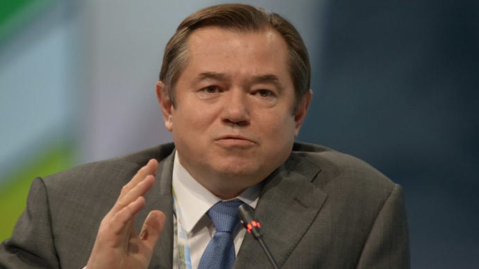 glazyev Russias challenge to the dollar: Heres a path to accelerated decline of the greenback
