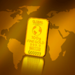 gold as global currency