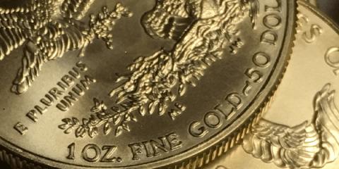 Global gold demand rises