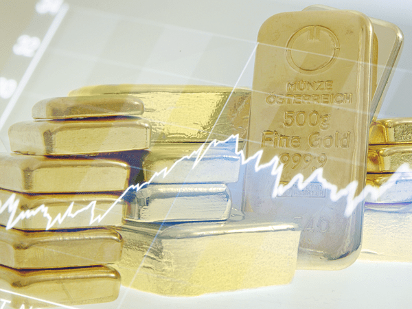 gold to reach 10,000 says jim rickards