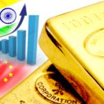 Gold headed higher