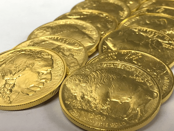 asset firm to pile into gold