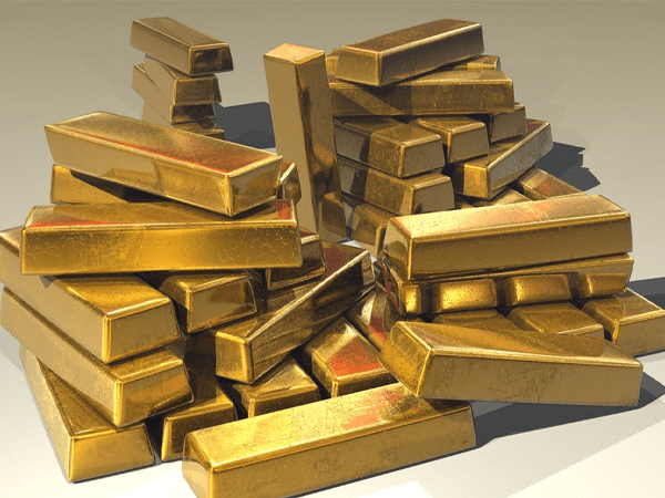 gold to reach $1,480