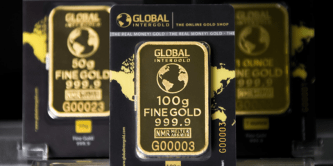 signs point to higher gold price