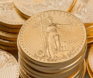 gold american eagle coins 300x250 Why Should You Include Precious Metals in Your Savings?