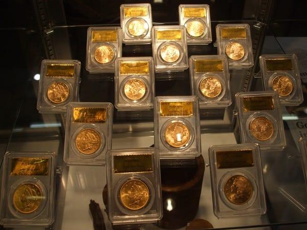 gold buyers market