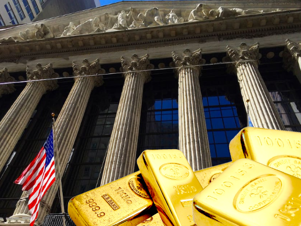 gold central bank