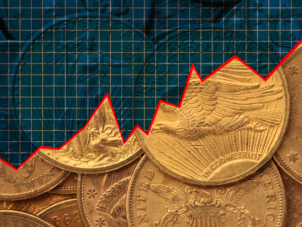 gold to go up regardless of fed