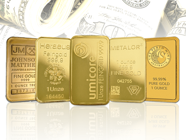 gold prices to rise