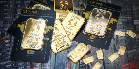 These are the Two Key Tailwinds for Gold's Rise in Value