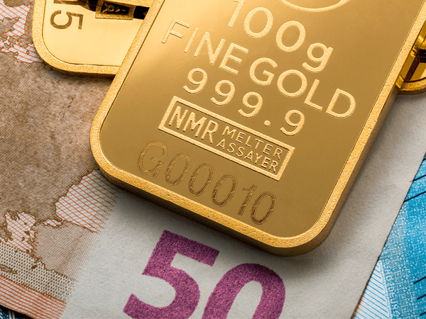 Gold to fare well long term
