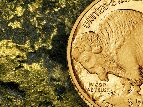 gold rally backed by history