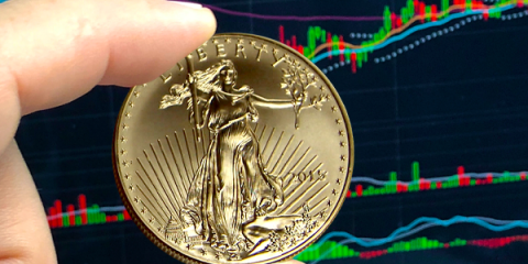 This Gold Rally Is Different For One Critical Reason
