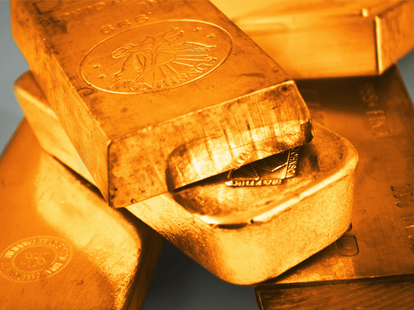 gold set for rebound