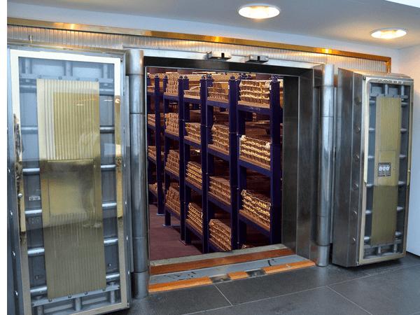 Crossborder Capital calls gold best safe asset