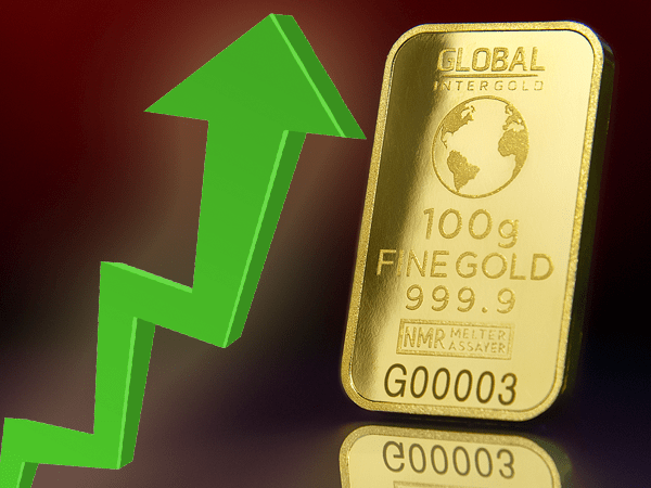 gold's time to shine is now