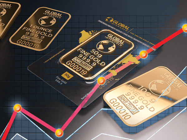 Expert explains upside to gold