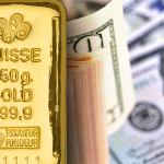"""""""Panicking"""" Central Banks to Power Gold Higher"""