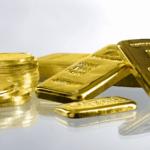 gold prices during economic crisis